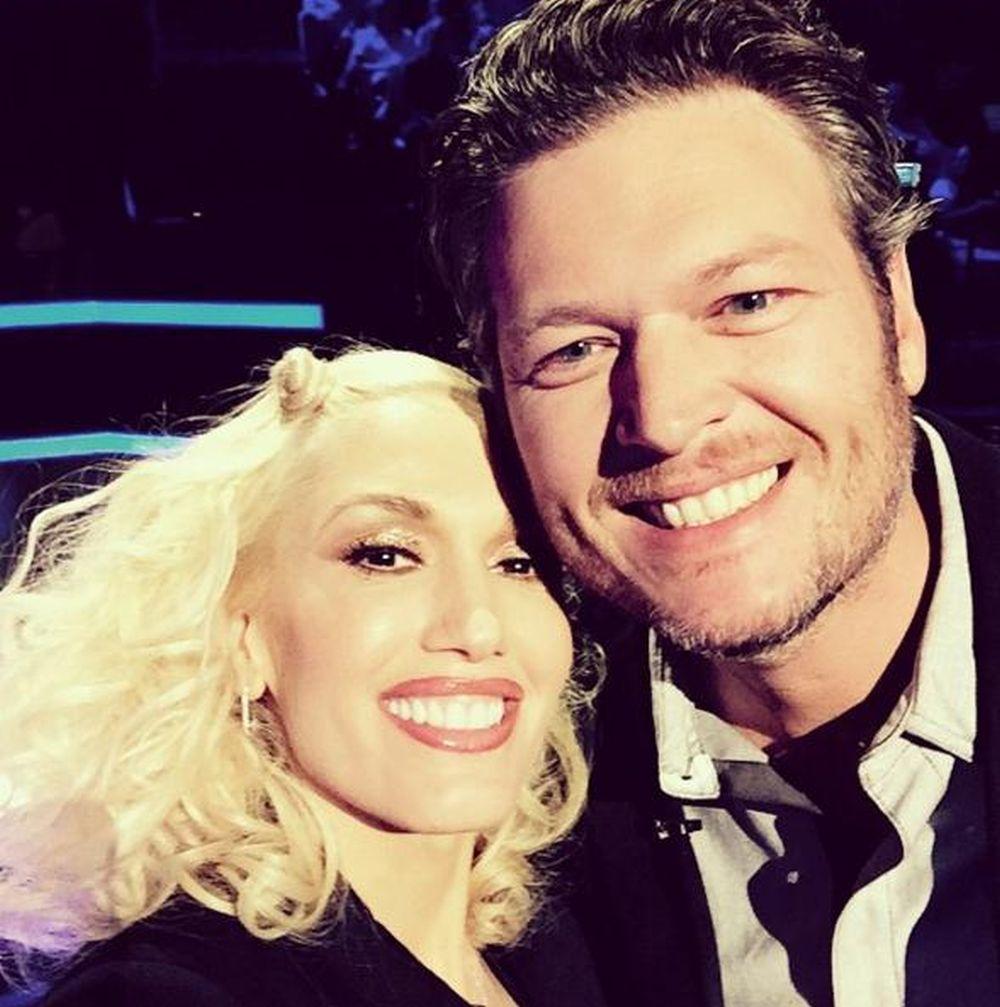 POTVRDIO GLASNOGOVORNIK Gwen Stefani i Blake Shelton ipak su zajedno