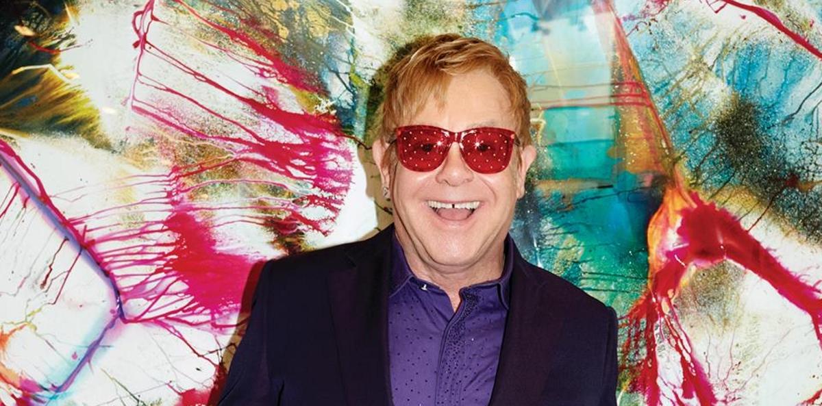 VIDEO: Elton John izdaje cover albume s najpoznatijim glazbenim zvijezdama