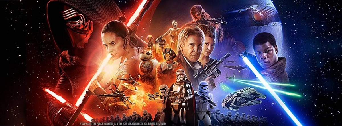 VIDEO: Nove reklame za film 'Star Wars: The Force Awakens'