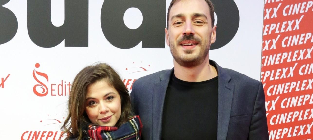 STJEPAN PERIĆ I JELENA JOVANOVA: 'Vjenčali smo se prije nekoliko mjeseci u Zagrebu'