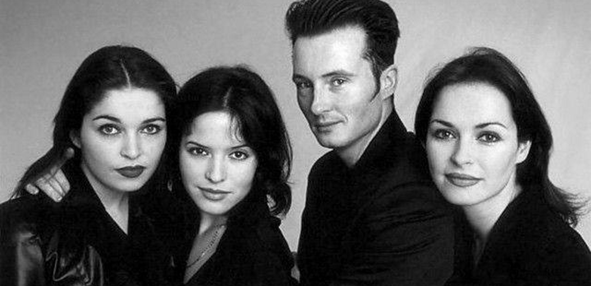 VIDEO: Irska grupa 'The Corrs' izdala novi album