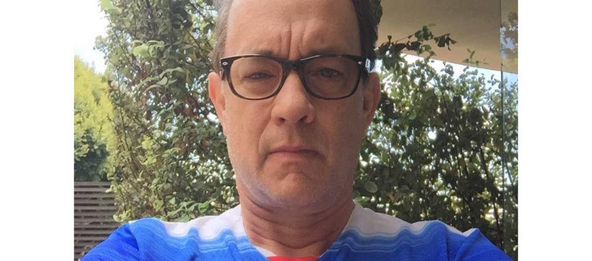 VIDEO: Tom Hanks počeo raditi na animiranom filmu 'Toy Story 4'