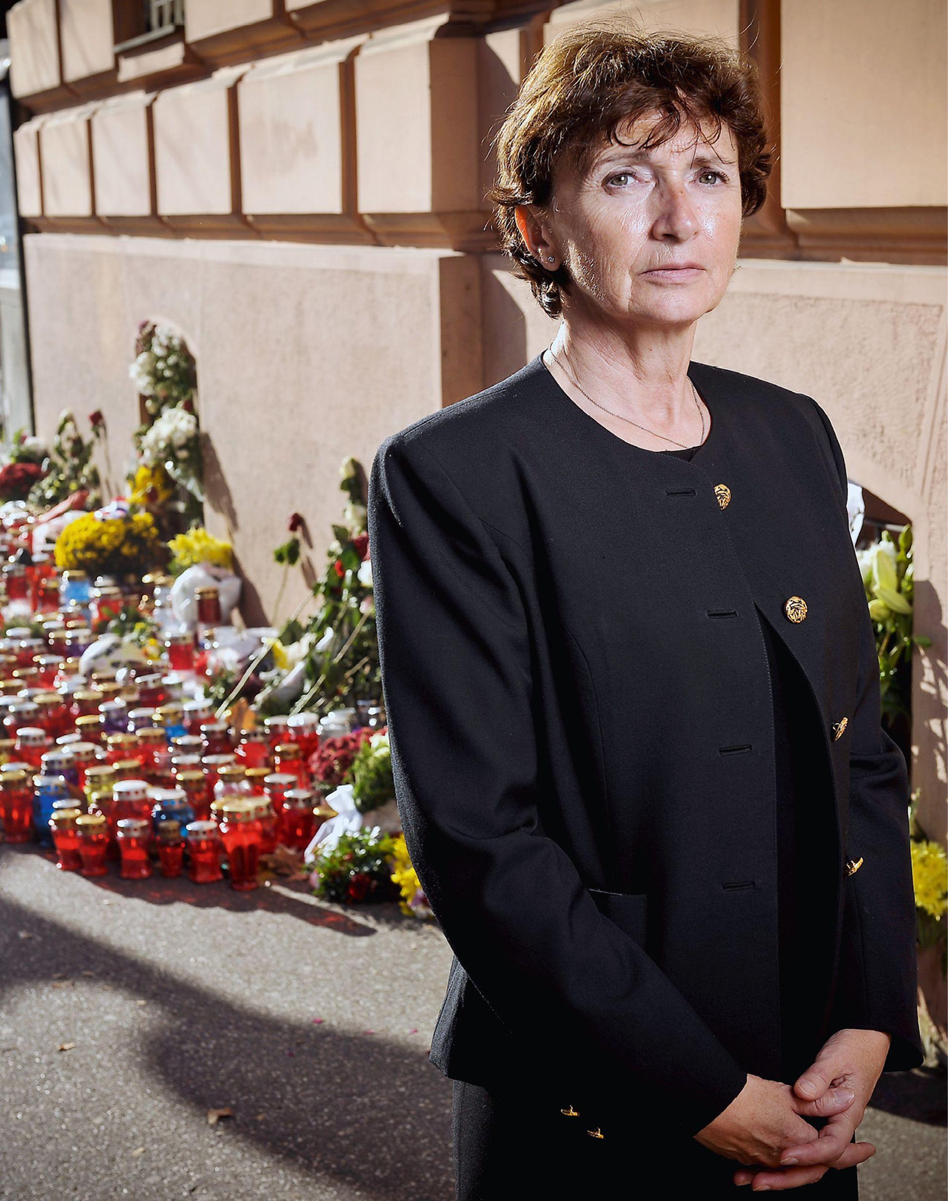 Francuska veleposlanica Michele Boccoz: 'Nadam se da će prevladati mudrost a ne mržnja'