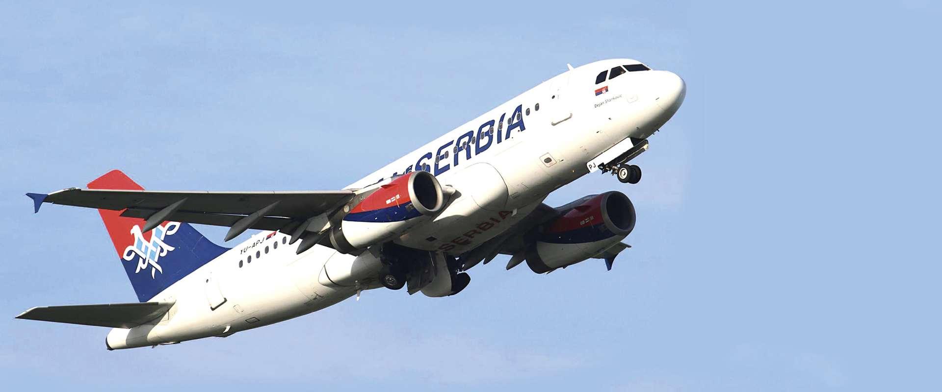 Vučićeva vlada frizira rezultate Air Serbije