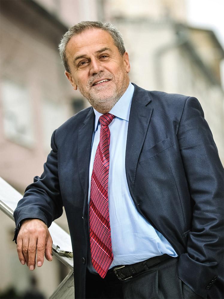 EKSKLUZIVAN INTERVJU MILAN BANDIĆ:  'Ja sam predstavio svoju vladu stručnjaka, a Karamarko nije jer ih nema'