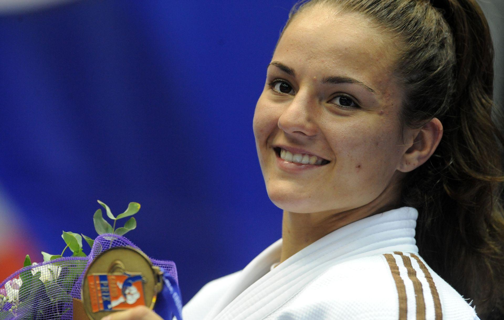 JUDO: Barbara Matić u Rio ide po medalju