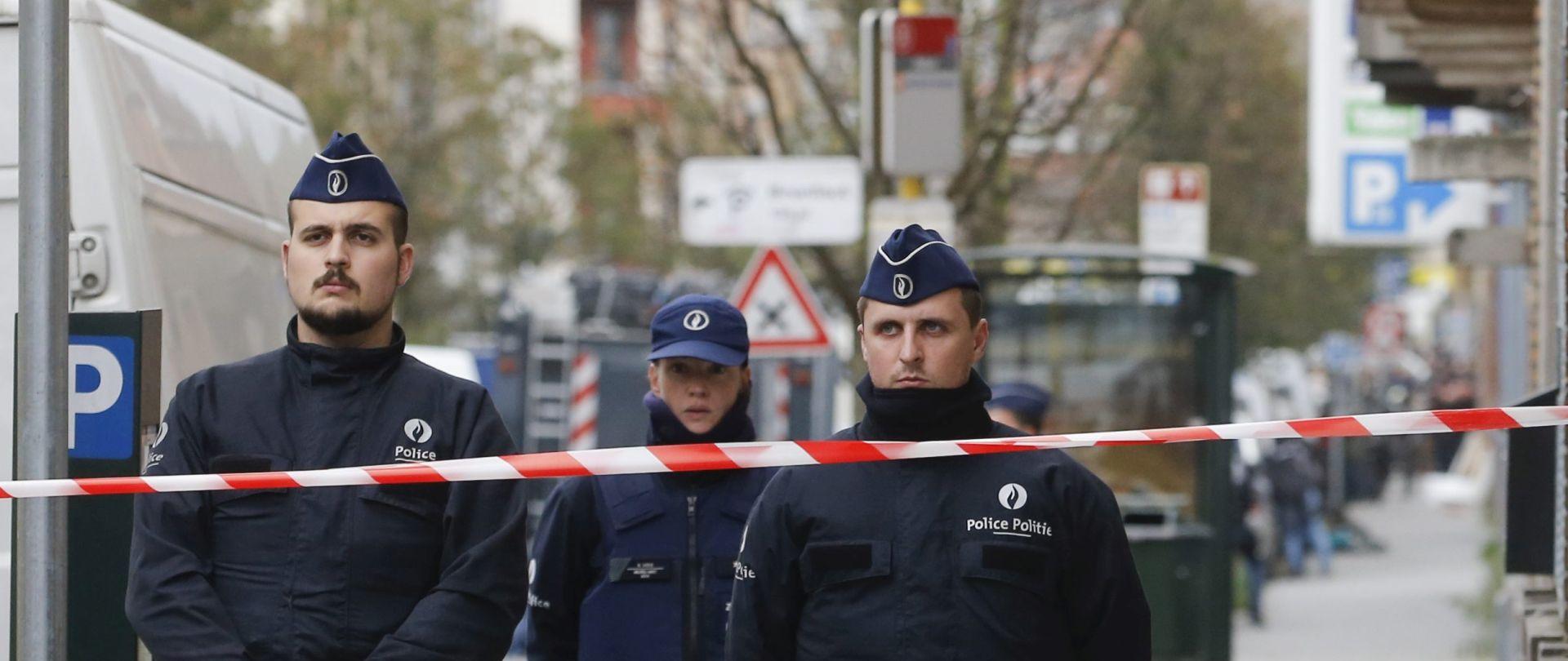 TEROR U BELGIJI: Policija objavila fotografiju muškaraca osumnjičenog da je povezan s napadom na aerodromu