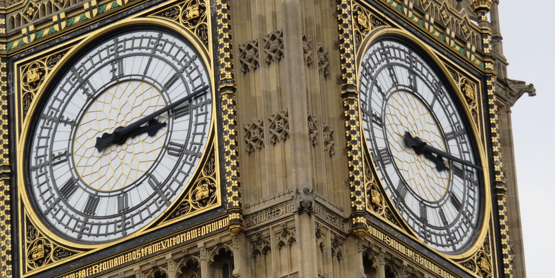 VIDEO: Početkom sljedeće godine počinje duga obnova Big Bena