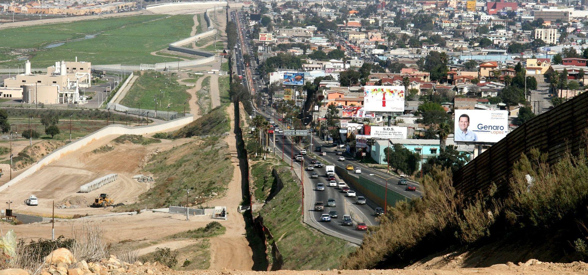 ŠTO ĆE REĆI DONALD TRUMP? Više Meksikanaca odlazi iz SAD-a nego što u njega dolazi