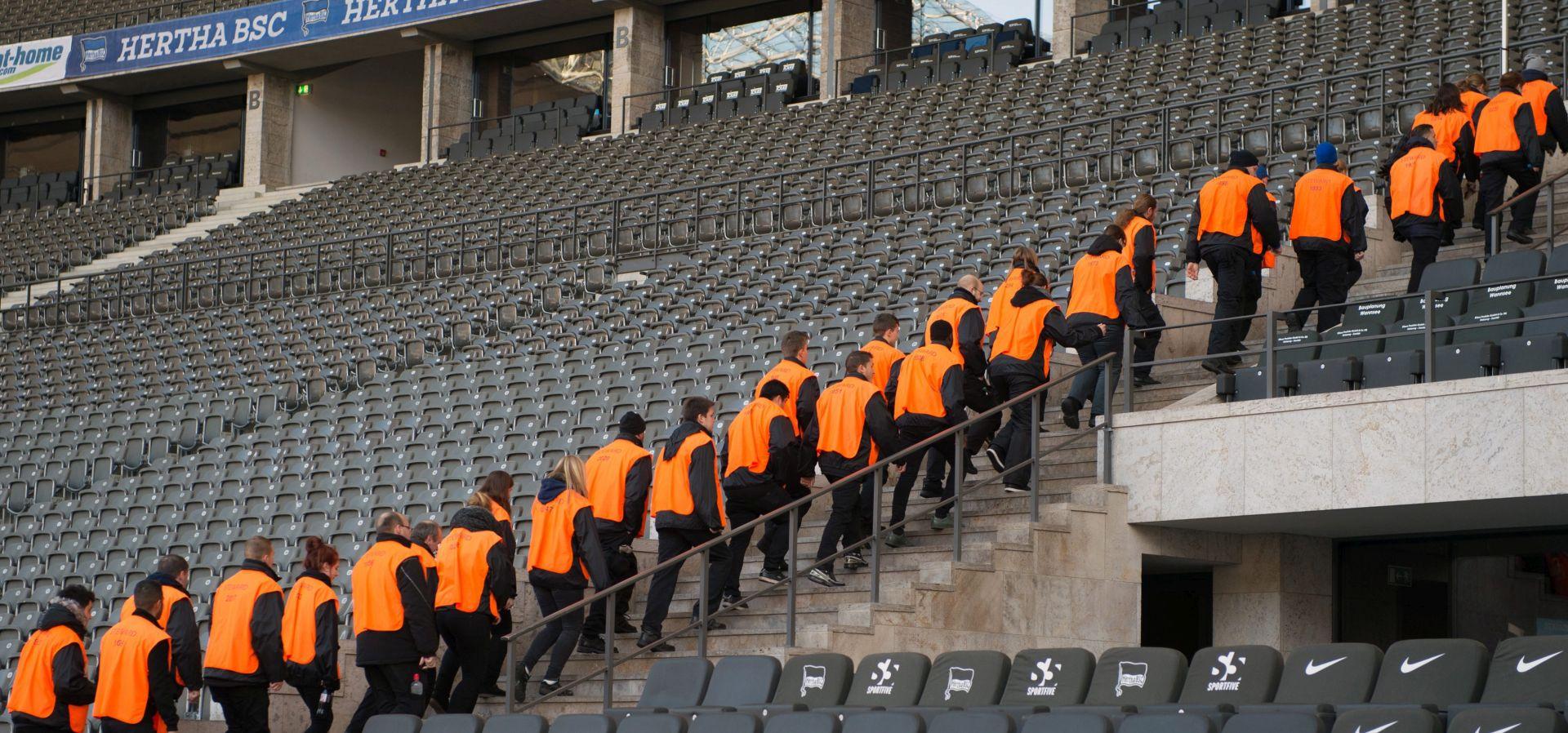 PRAZNE TRIBINE: Dinamo Kijev oštro kažnjen zbog rasizma