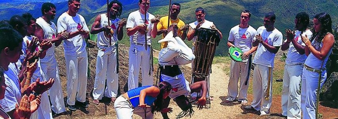 VIDEO: Izvedba capoeire na Afro-Brazilian Carnivalu u Vancouveru