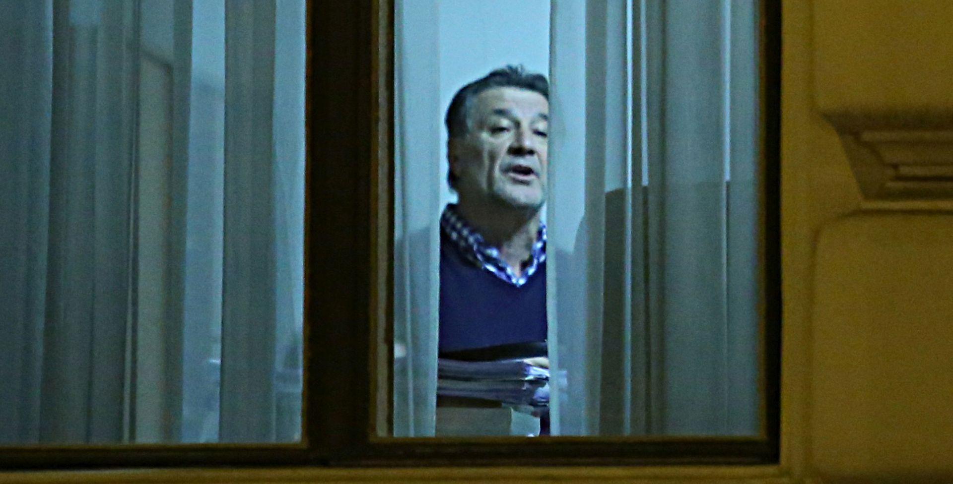 Zdravko Mamić vraća se u Remetinec, određena mu jamčevina od 15 milijuna kuna