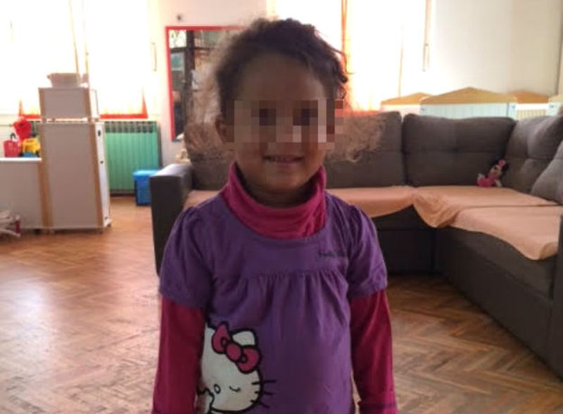 NITKO NE ZNA ODAKLE JE I KOJI JEZIK GOVORI: Potraga za roditeljima 3-godišnje djevojčice pronađene u Velikoj Gorici