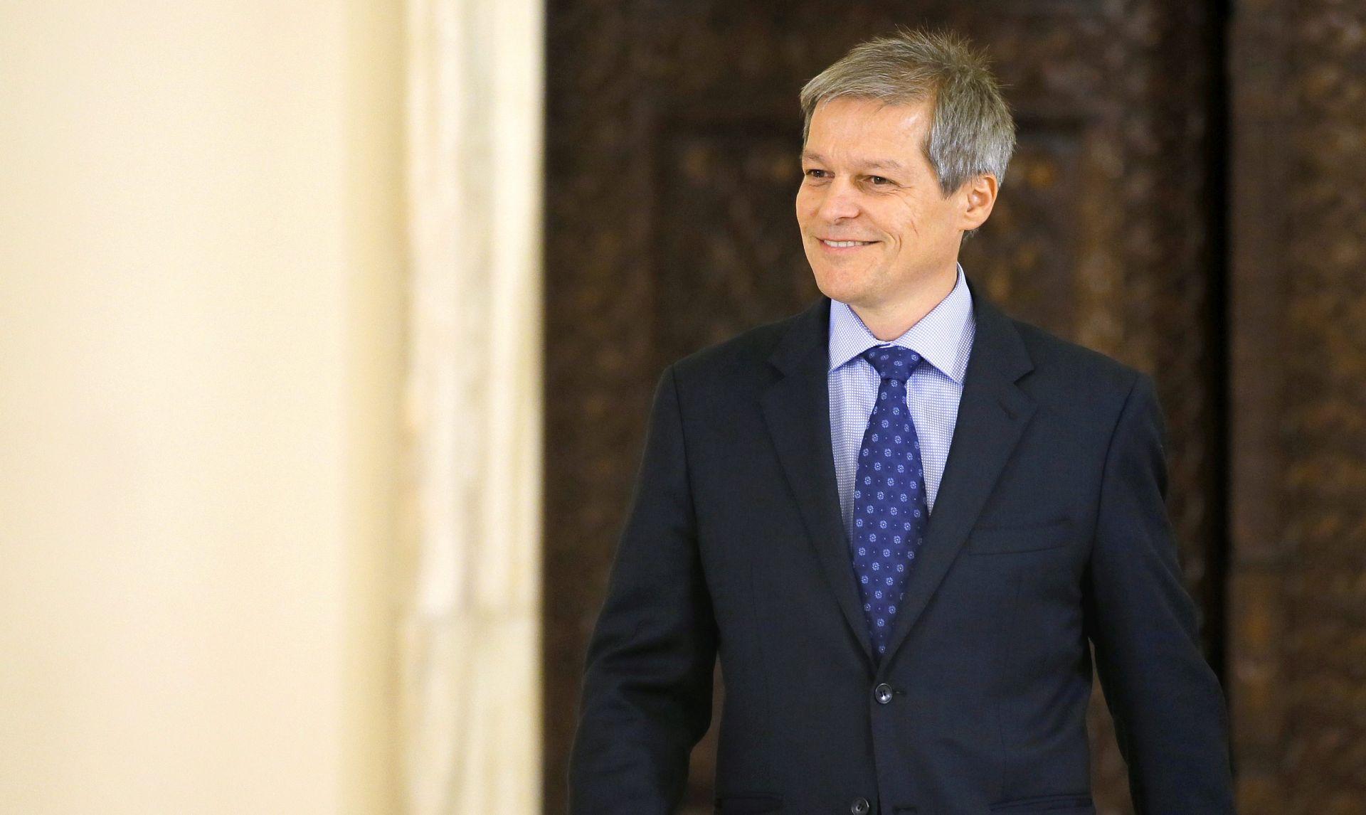 NOVI PREMIJER NAKON OSTAVKE PONTEA: Novim premijerom imenovan Dacian Ciolos