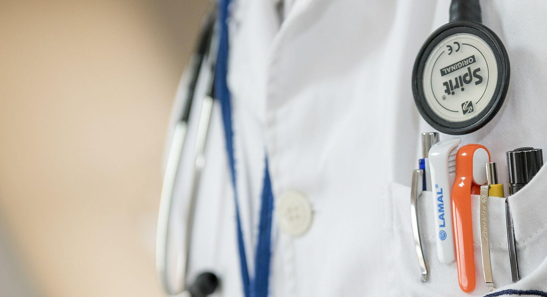 'Opasnost od emidemije postoji za cijelu Hrvatsku