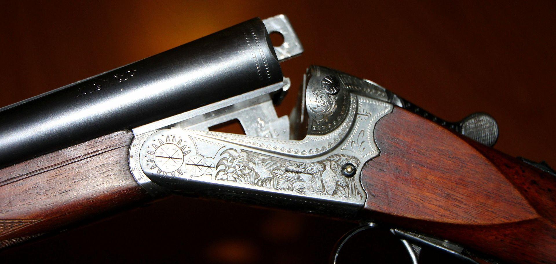 NA PUTU PREMA BELGIJI Talijanska policija u Trstu zaplijenila 781 sačmaricu