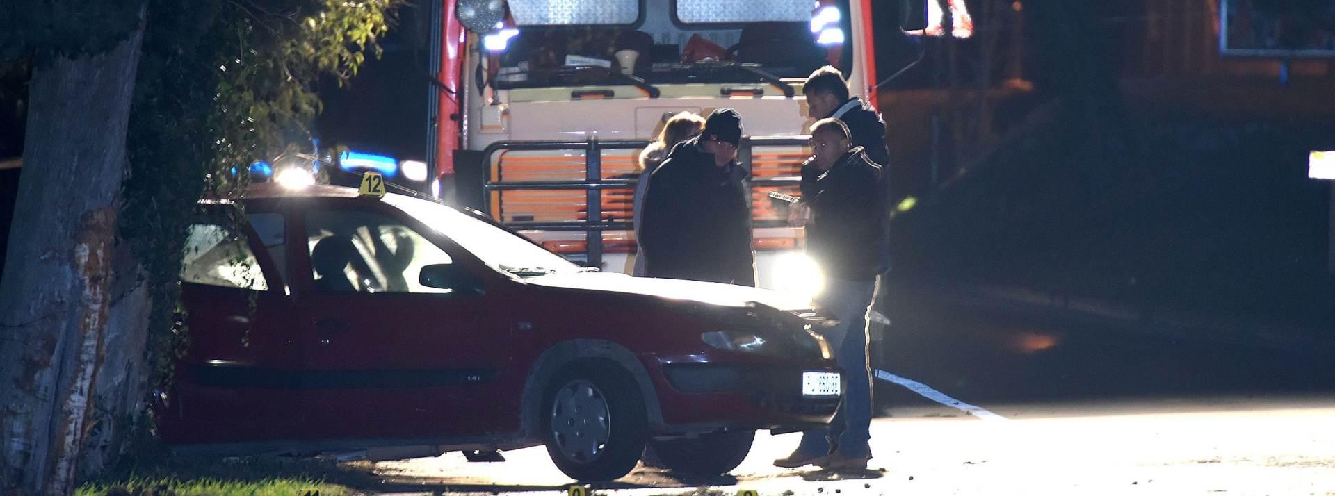 TRAGEDIJA U ISTRI: U prometnoj nesreći poginule dvije djevojke, četiri teško, dvije lakše ozlijeđene