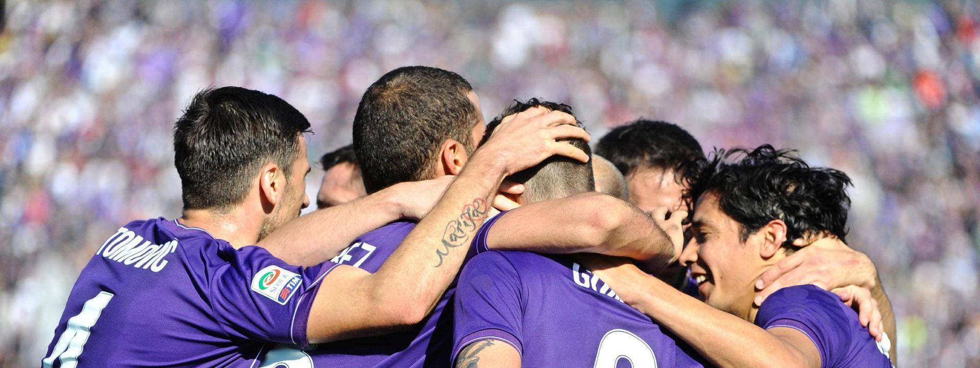 TALIJANSKO PRVENSTVO: Fiorentina na vrhu, pogodak Rebića