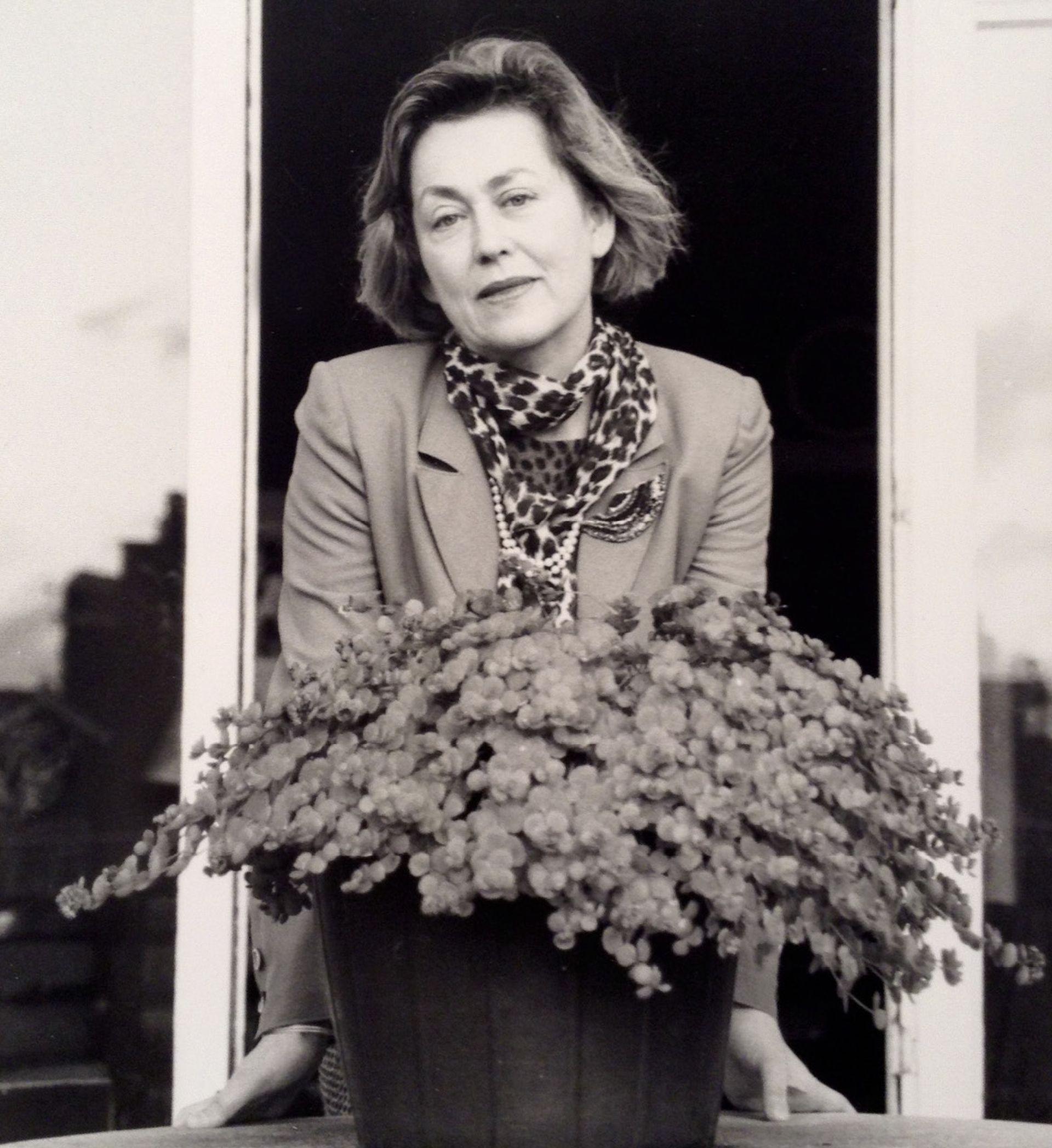 JADRANKA LADY BERESFORD-PEIRSE 'Princ Charles bio je jedan od prvih donatora moje zaklade za očuvanje hrvatske baštine'