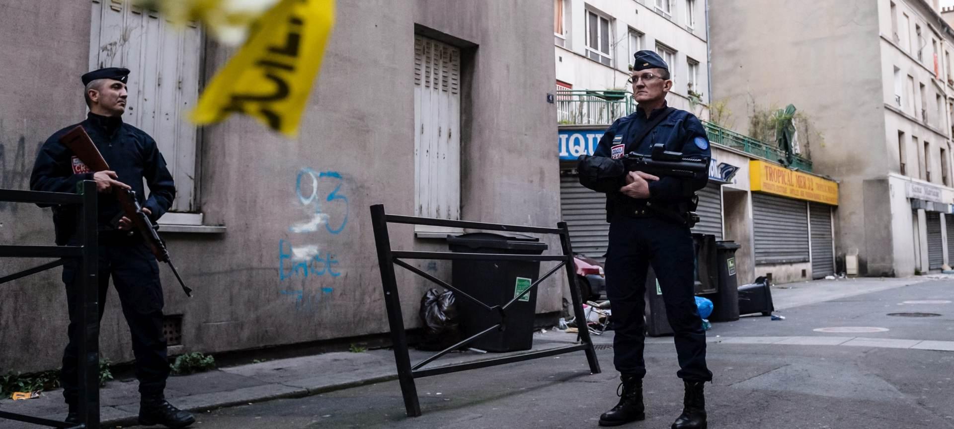 BORBA PROTIV ŠVERCA ORUŽJA: Ubijen francuski carinik