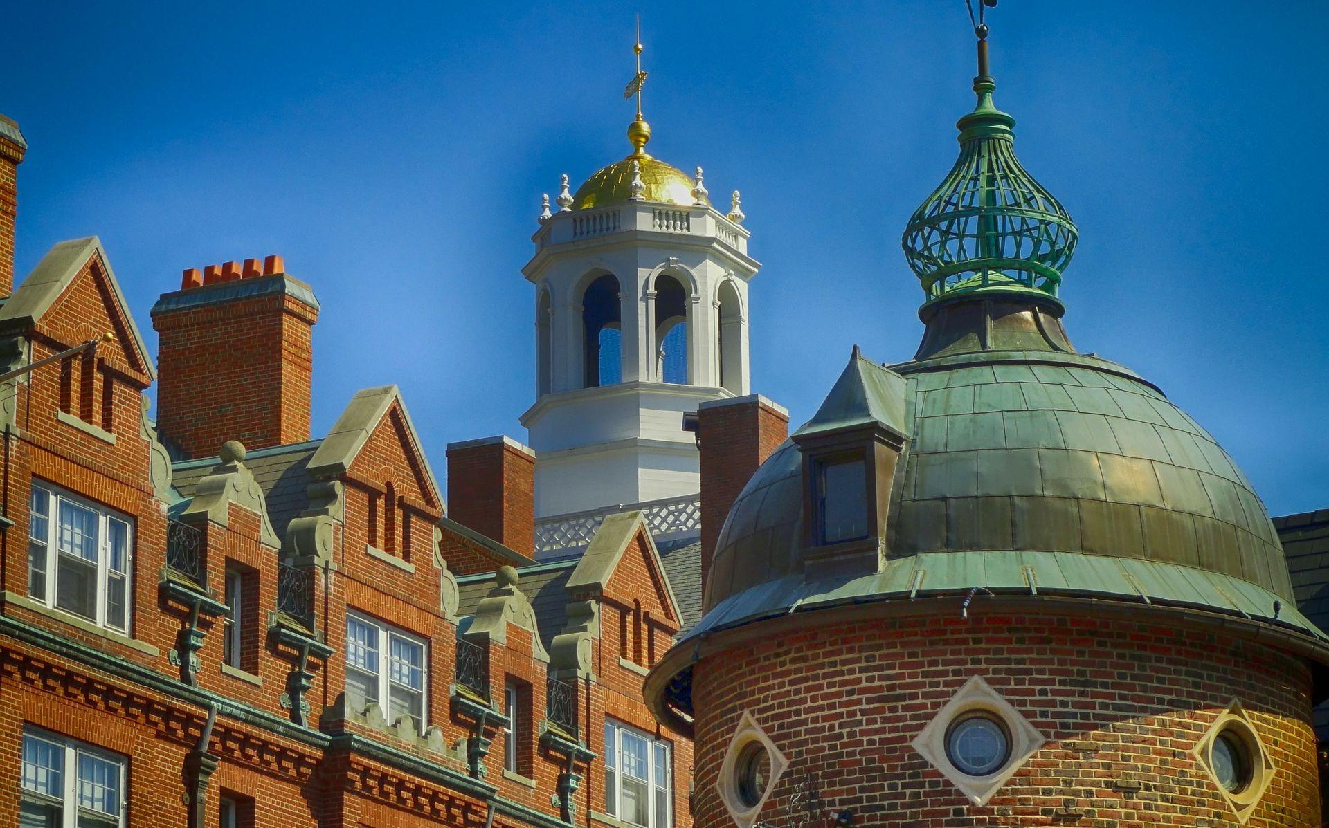 EVAKUACIJA U TIJEKU Dojava o postavljenoj bombi na Sveučilištu Harvard