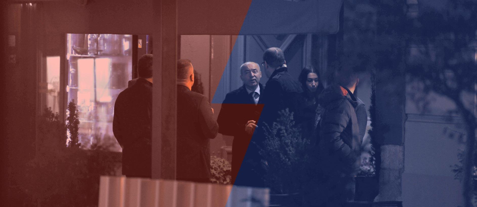 EKSKLUZIVNO: HDZ-ovi generali na sastanku sa šefom HEP-a i kraljem vjetroelektrana uoči sklapanja posla vrijednog skoro 100 mil. eura