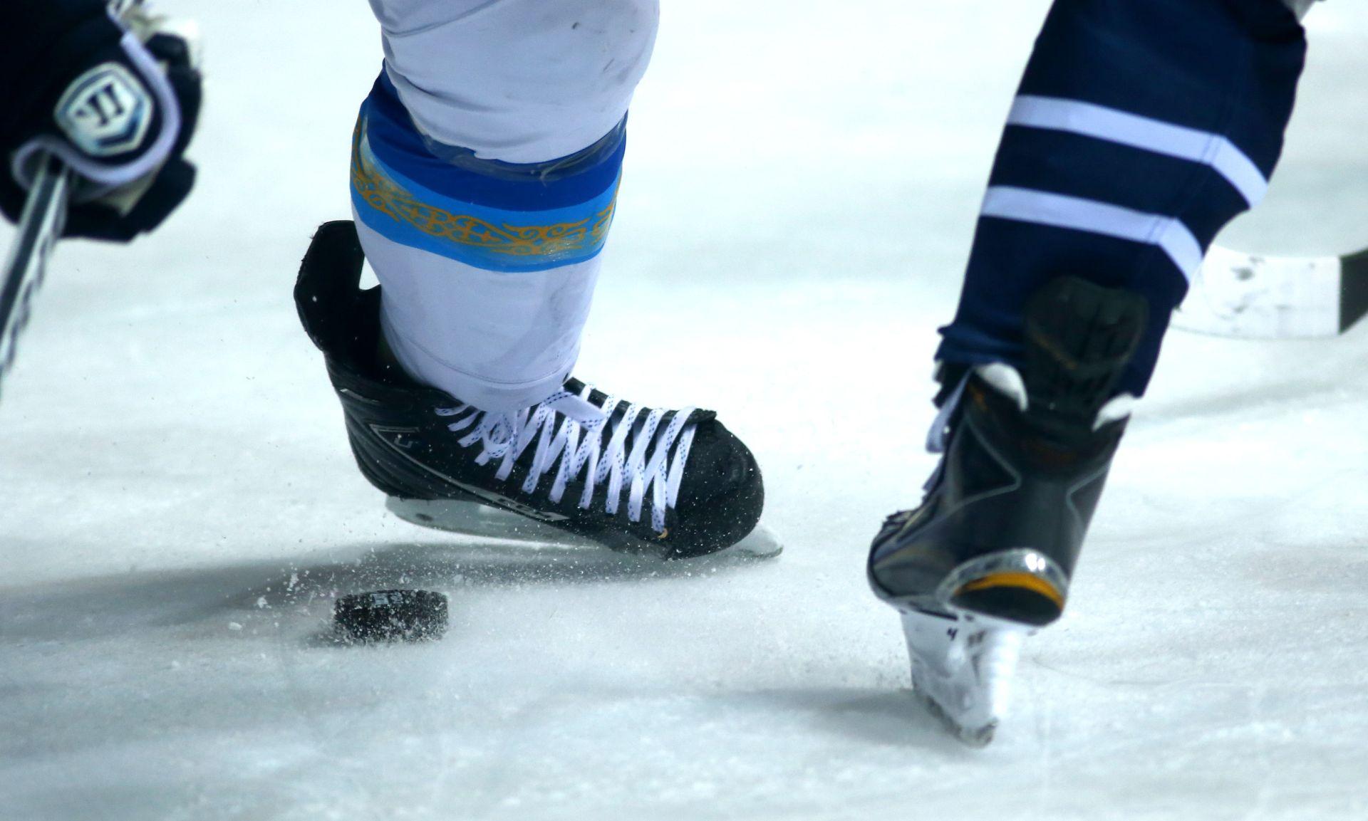 KHL: Avangard – Medveščak 6-3