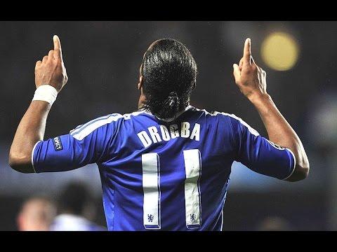 VIDEO: DROGBA Volio big se vratiti u Chelsea kao trener