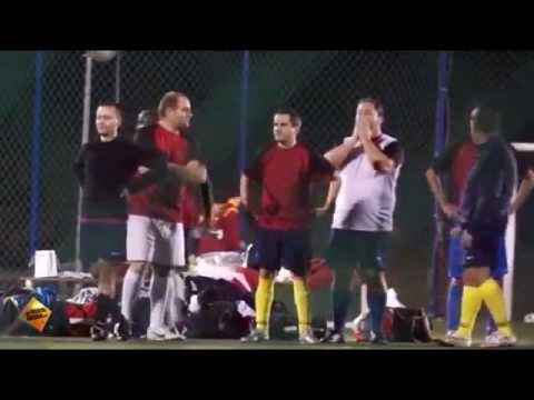 VIDEO: EKSPERIMENT ŠPANJOLACA Je li nogomet isključivo muška igra?