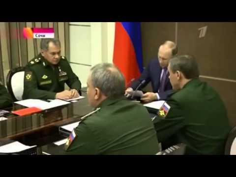 VIDEO: STATUS-6 Ruska televizija pogreškom objavila snimke tajnog oružja