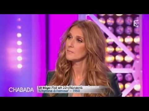 SOLIDARNOST S FRANCUZIMA Celine Dion otpjevat će Hymne à L'Amour Edith Piaf na dodjeli AMA