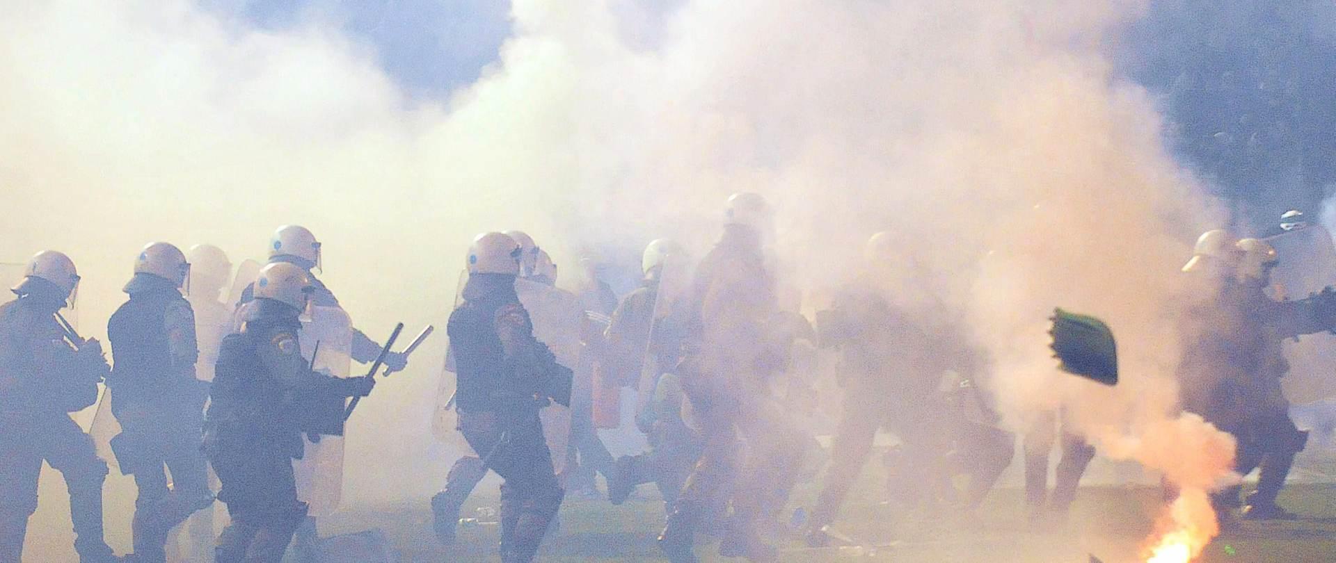 Panathinaikos izbačen iz Europe na tri sezone