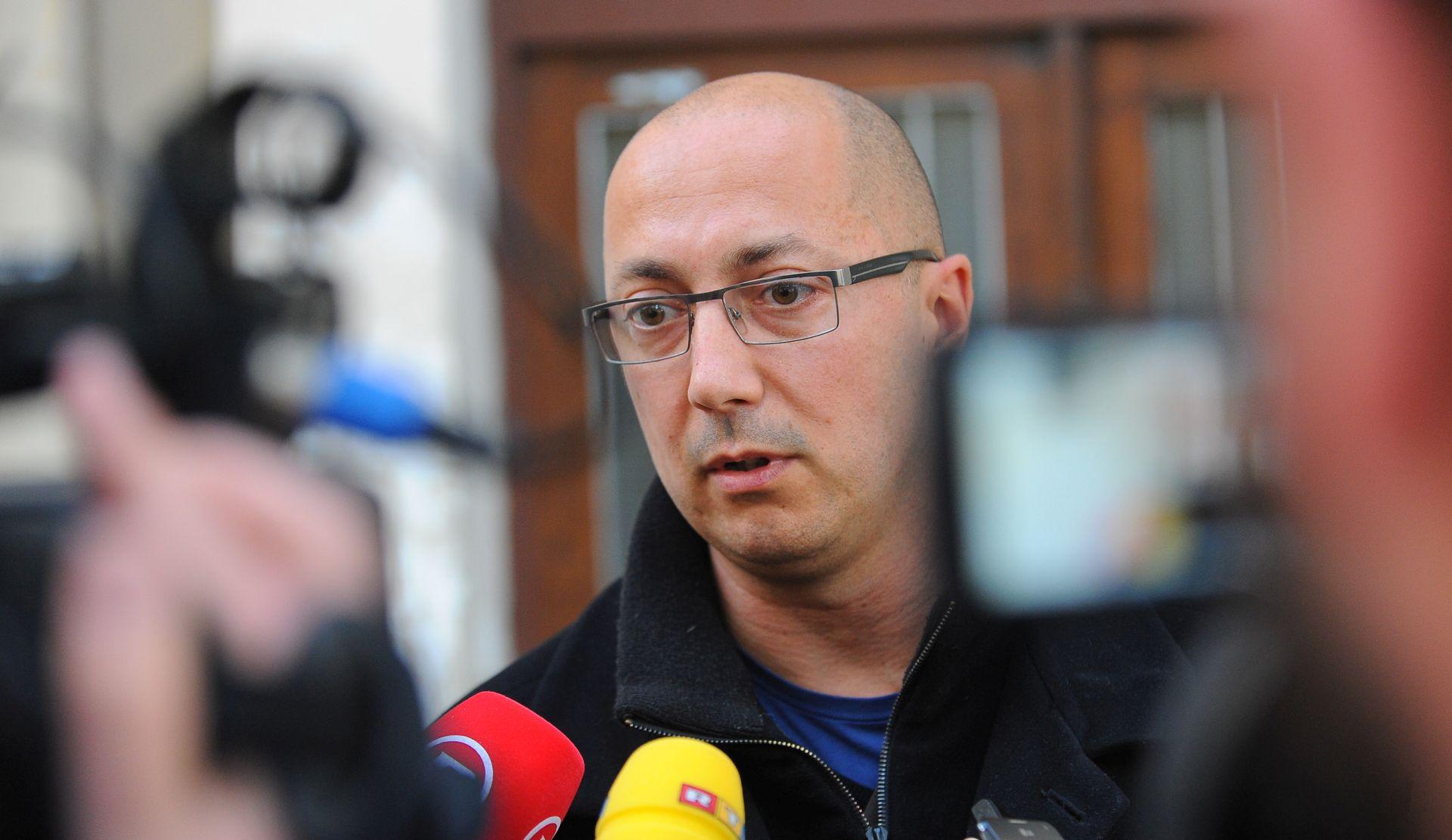 SVAĐA U MOSTU Ivan Kovačić: Stipe Petrina je mene nagovarao da poduprem SDP