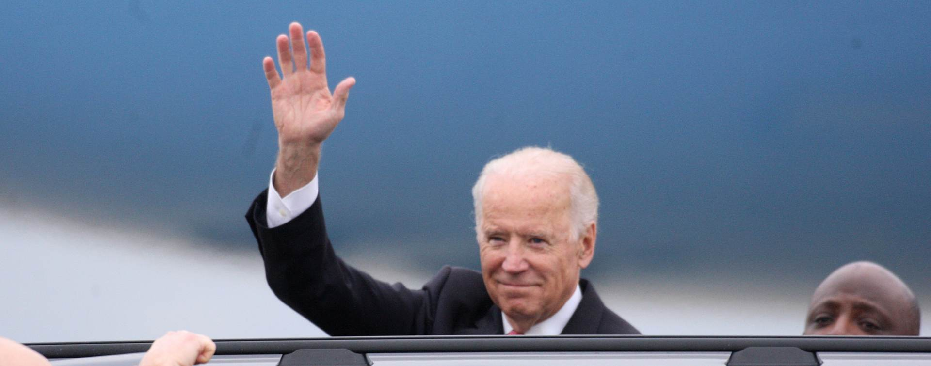SUMMIT JUGOISTOČNE EUROPE: Joe Biden sletio u Zagreb