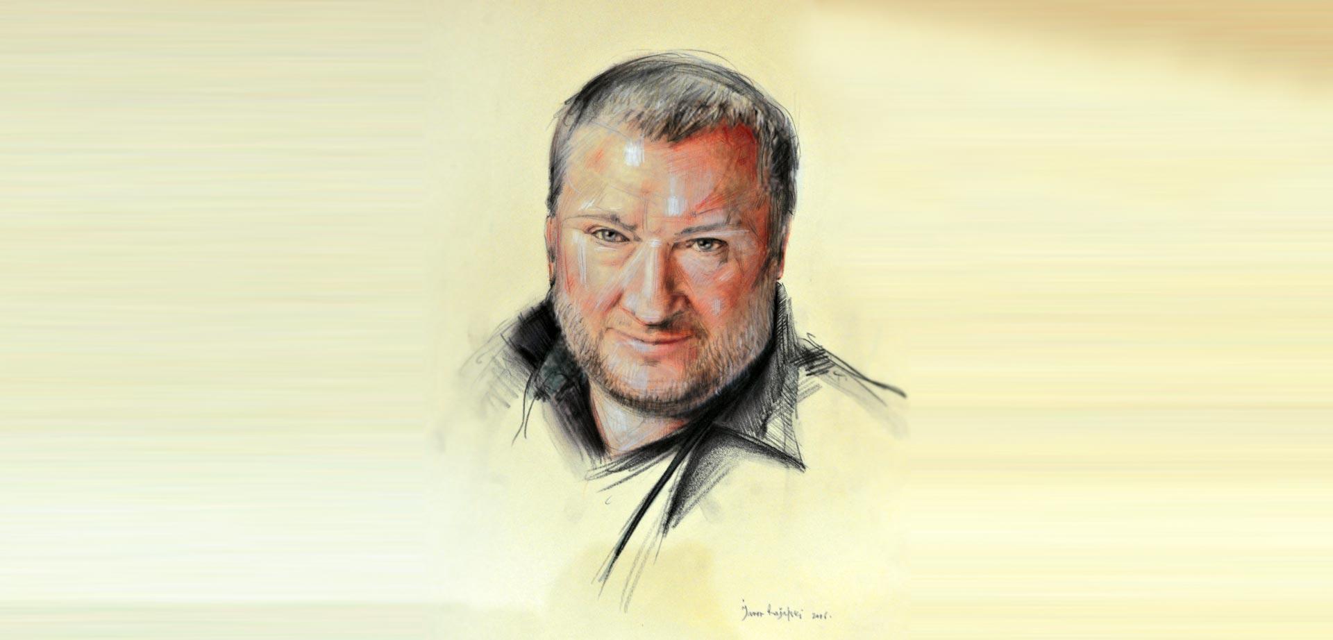 In memoriam Srećko Jurdana (1950.-2015.)