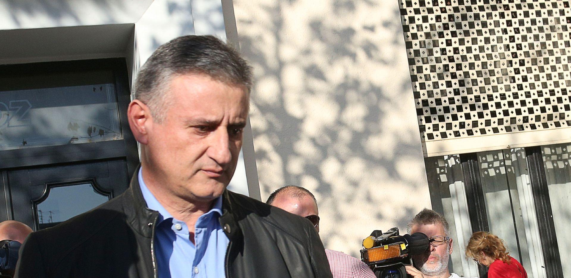 Karamarko: Otkud pravo Milanoviću da nudi pozicije u državi? Mi u HDZ-u nudimo reforme