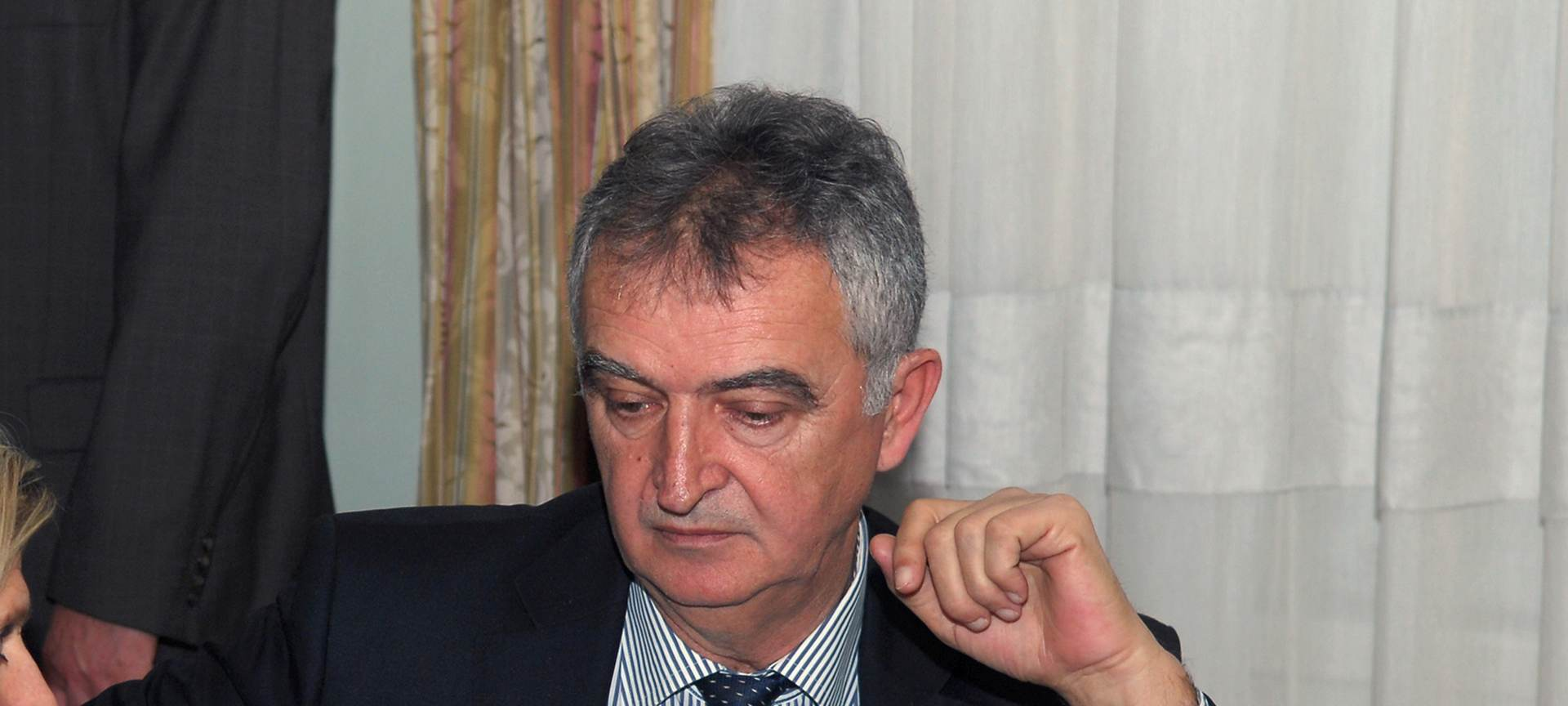 Karlovac: SDP traži da župan smijeni direktora Centra za gospodarenje otpadom