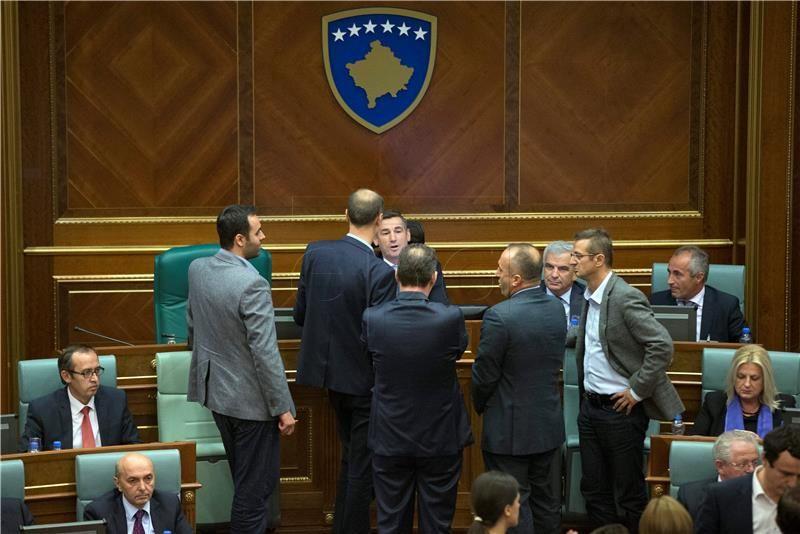 ODLUKA SUDA: Kosovski sud suspendirao sporazum o Zajednici srpskih općina