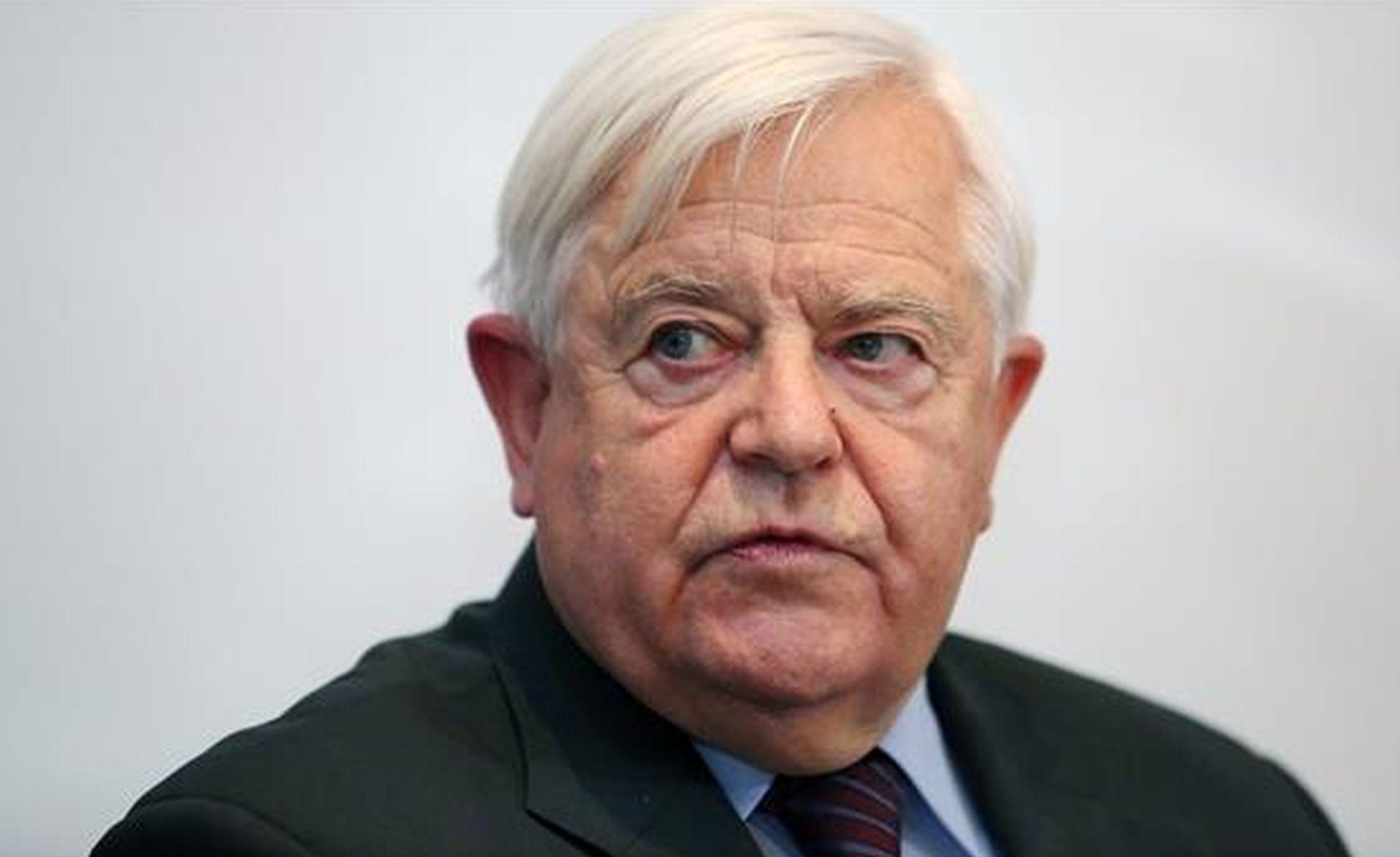 """O RAZGOVORIMA S VRHOM JNA Kučan: """"Odgovorni političari u odsutnim trenucima moraju preuzeti odgovornost"""""""