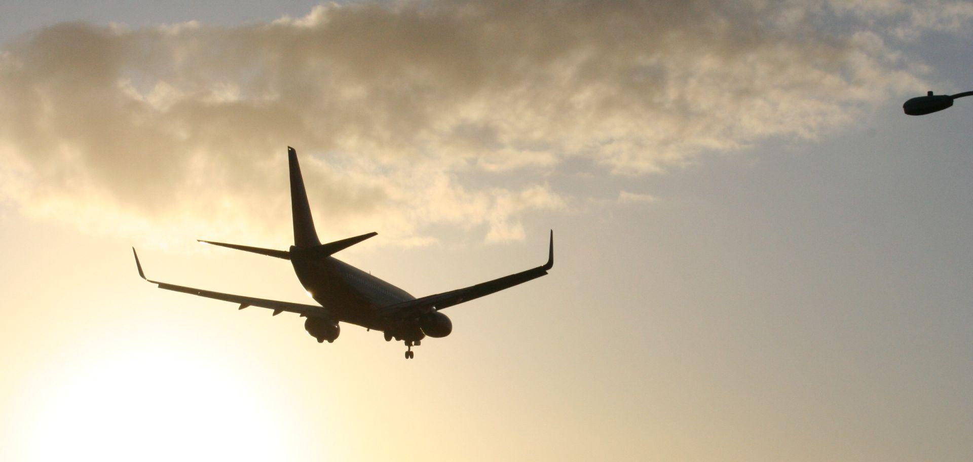 NOVA AVIONSKA NESREĆA U padu zrakoplova u Južnom Sudanu poginula najmanje 41 osoba