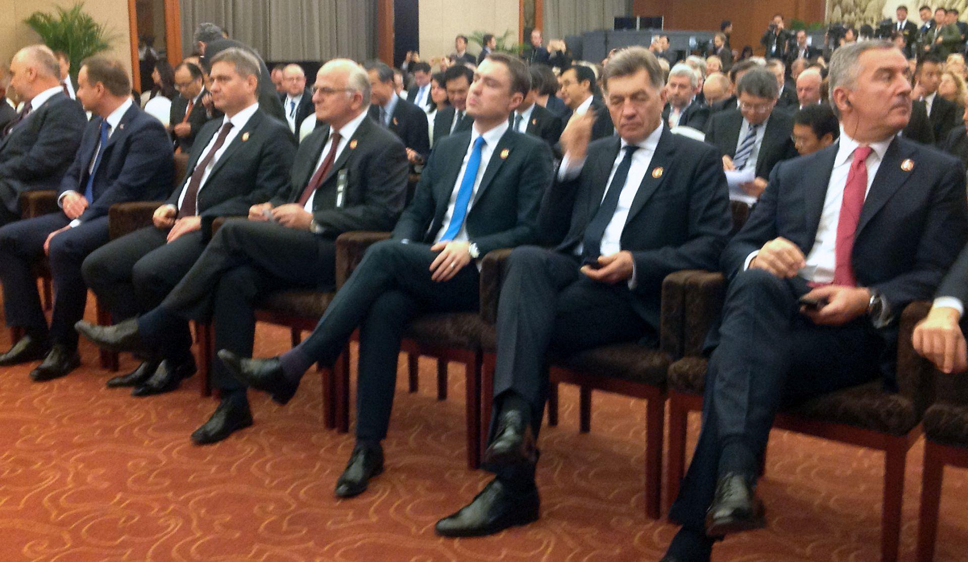 PROMICANJE DALJNJE SURADNJE: Leko na 5. gospodarskom i trgovinskom forumu
