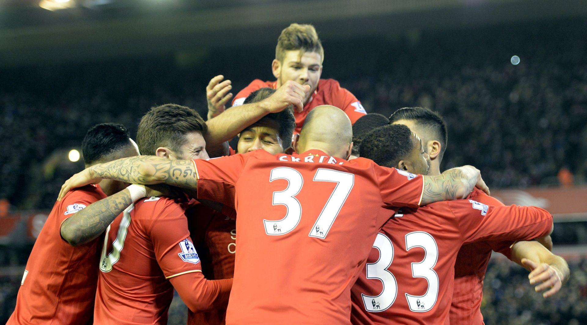 KAKVA UTAKMICA U NORWICHU Devet golova, pet minuta nadoknade, Liverpool do slavlja u posljednjim trenucima