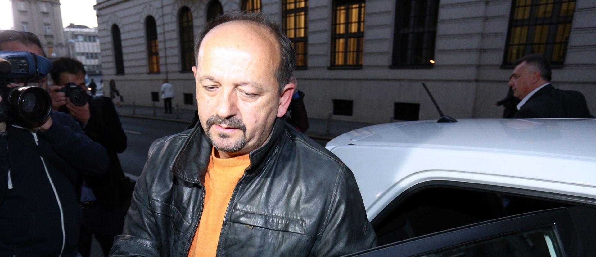 Lovrinović: O prodaji strateške imovine treba odlučivati Sabor, ne samo Vlada