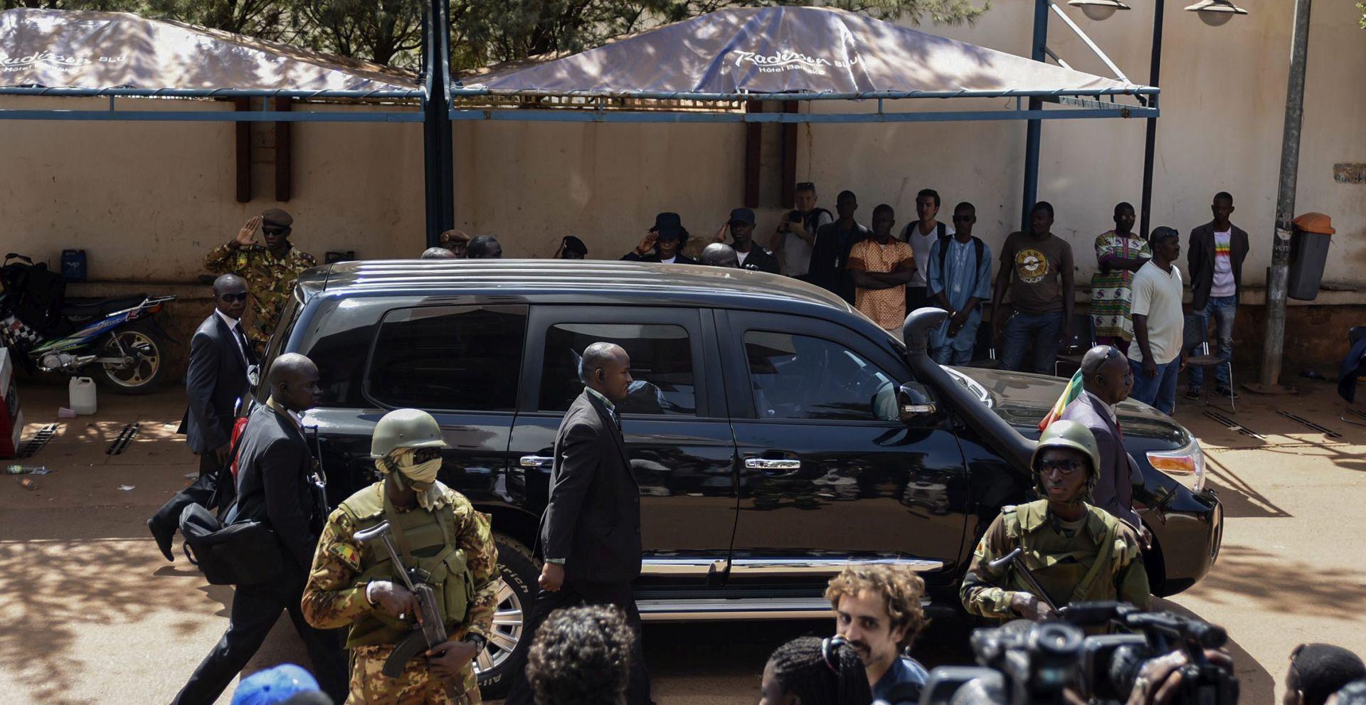 NALAŽE ISTRAGU: Vijeće sigurnosti osudilo napad na UN-ovu bazu u Maliju