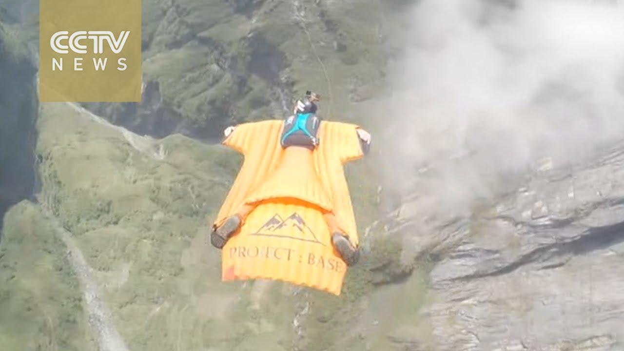 VIDEO: Pogledajmo adrenalinski 'Wings for Love' 2015 World Cup