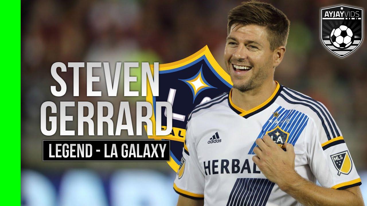 VIDEO:  Gerrard odlazi u mirovinu sljedeće godine?