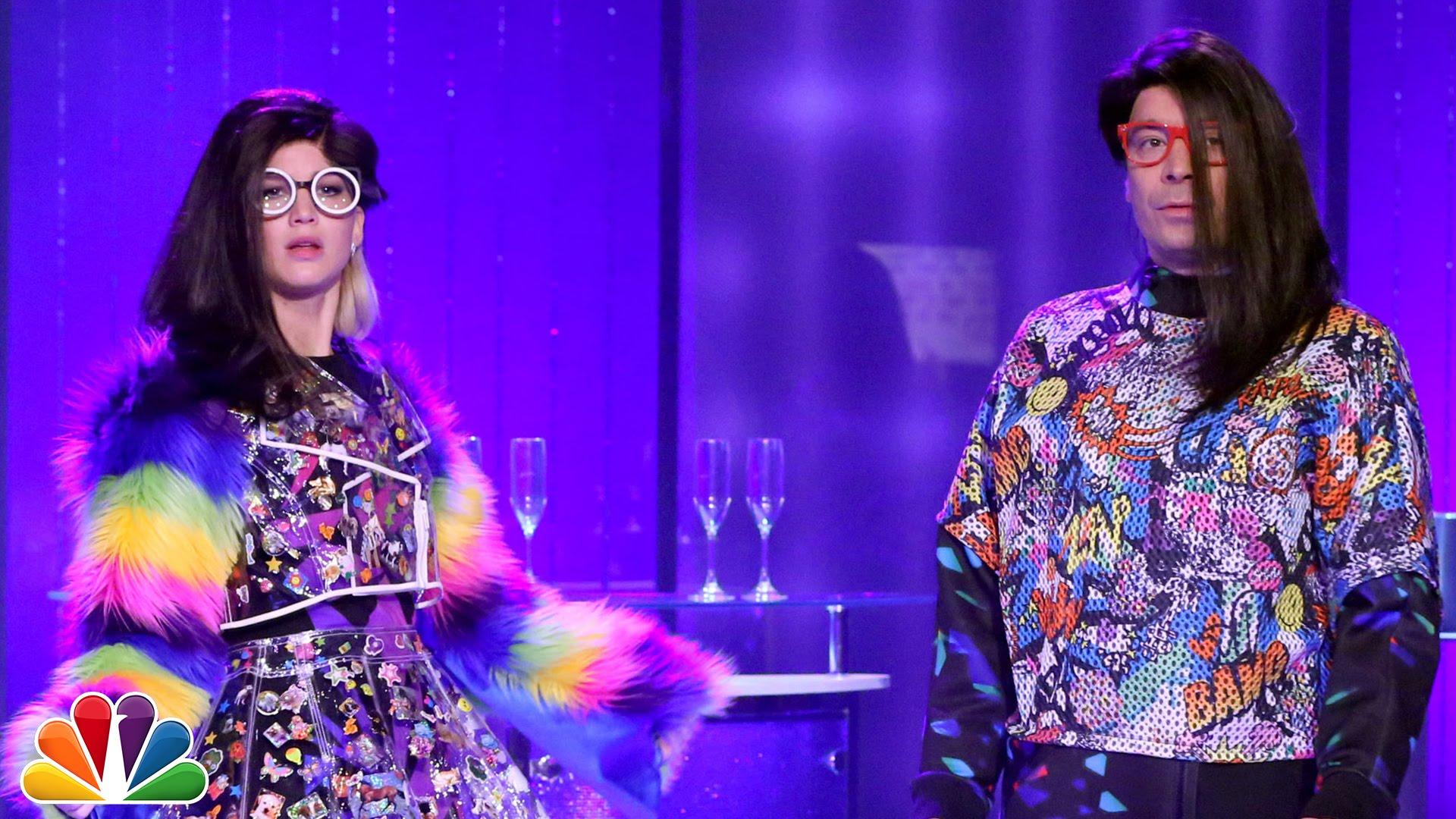 VIDEO: DANCE WITH US Zaplešite i vi poput Jennifer Lawrence i Jimmyja Fallona