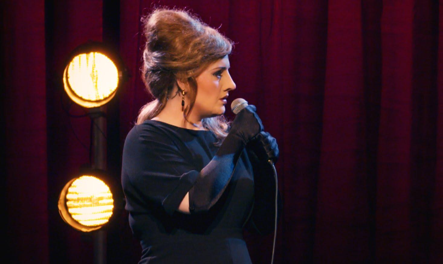 VIDEO: ADELE KAO JENNY Slavna pjevačica pripredila pravo iznenađenje obožavateljima