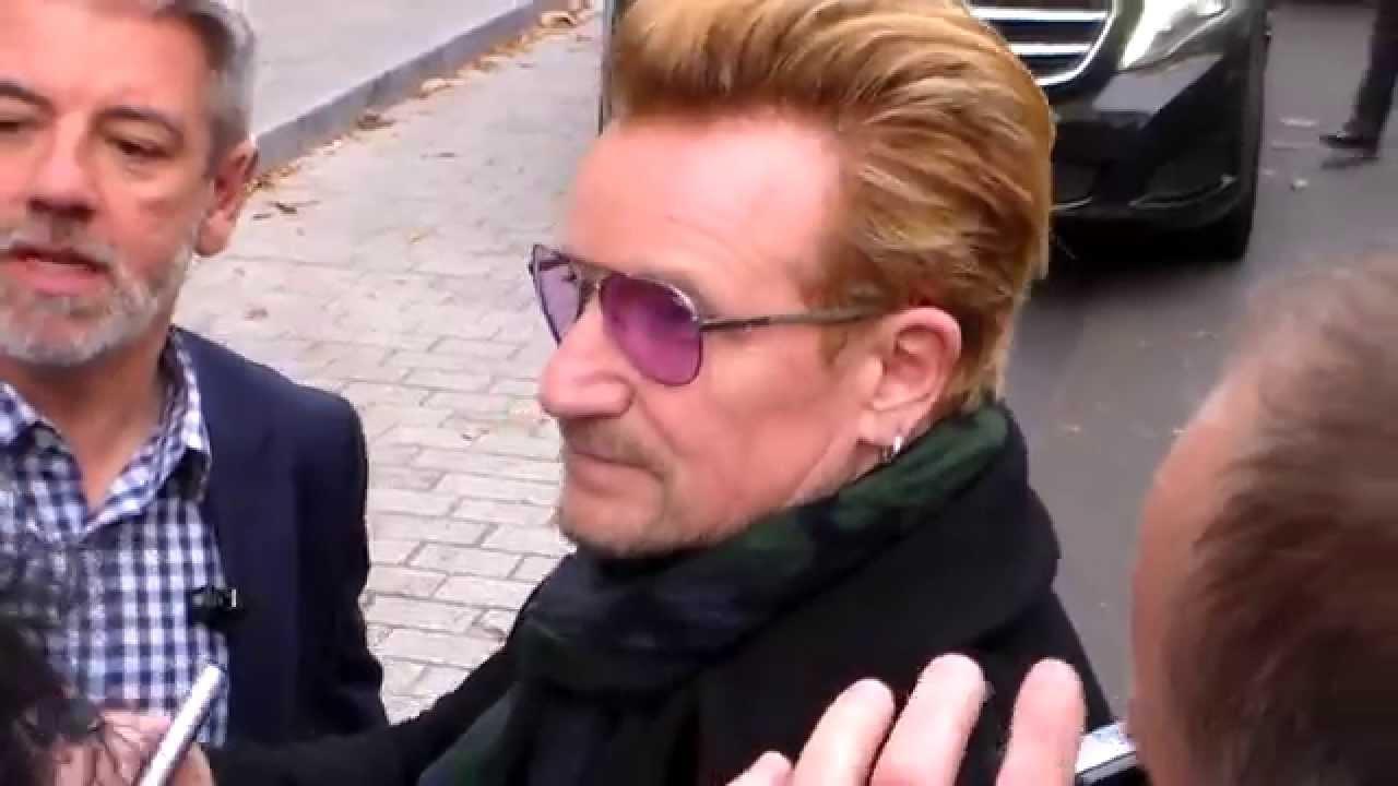 'DAT ĆEMO SVE OD SEBE ZA PARIZ' U2 objavio termine odgođenih koncerata