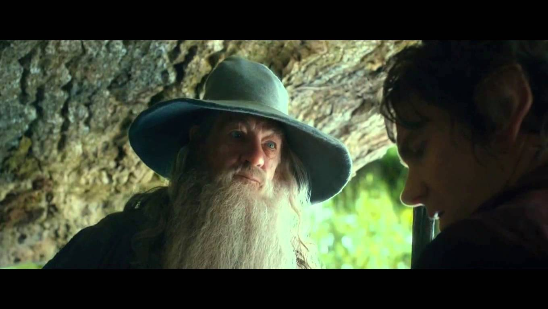 "IAN MCKELLEN ""Mislim da sam završio s Gandalfom"""